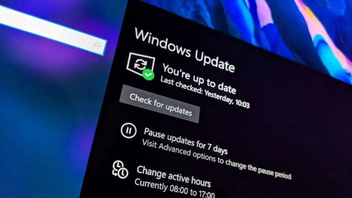 Mise à jour des pilotes Microsoft Windows 7