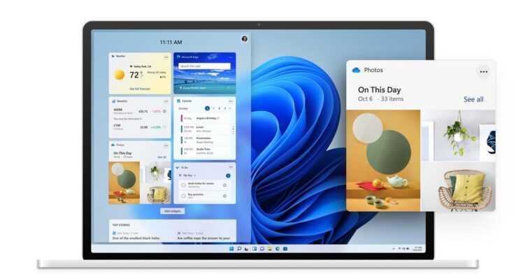 Windows 11 aura son propre Google Discover : voici comment cela fonctionnera