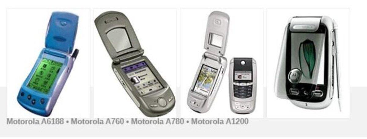 casquette Motorola