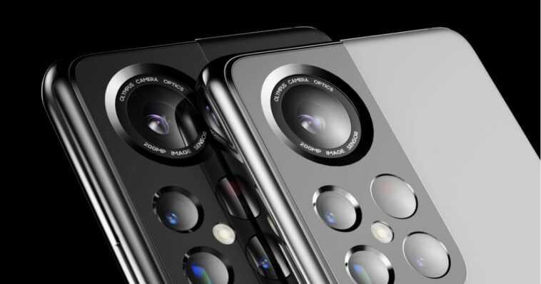 Ces rendus réalistes du Samsung Galaxy S22 Ultra ne vous laisseront pas indifférent