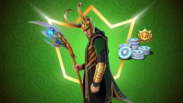Le skin Loki arrive sur Fortnite, mais pas pour tout le monde : voici comment l'obtenir