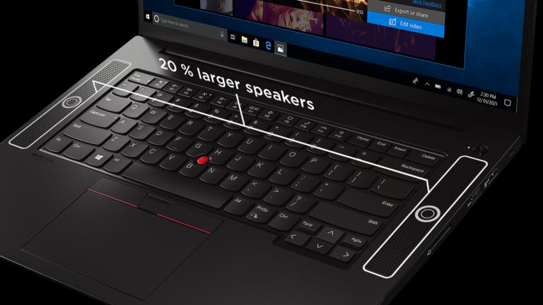 1625064668 145 ThinkPad X1 Extreme grand et fort dans sa 4e