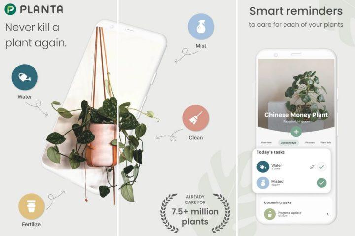 5 nouvelles applications Android a installer sur votre smartphone ou