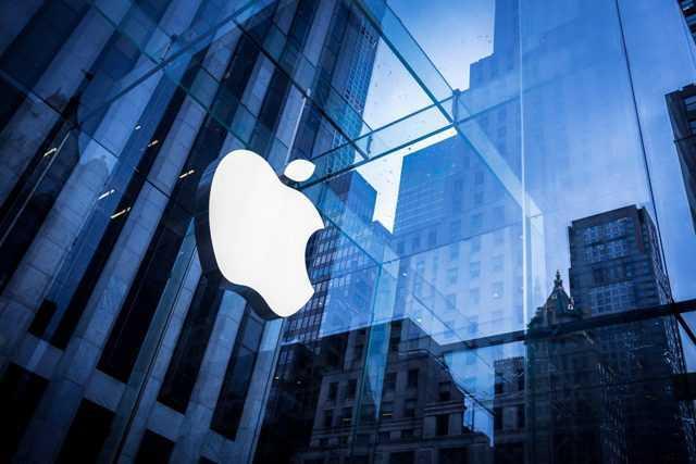 Apple appelle les salariés : à partir de septembre pour travailler sur place, mais 3 jours par semaine