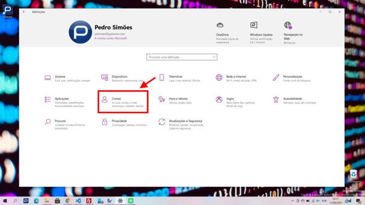 Applications de démarrage Microsoft Windows 10