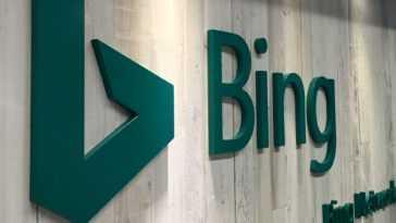Bing nous permet désormais de configurer un thème dans nos recherches