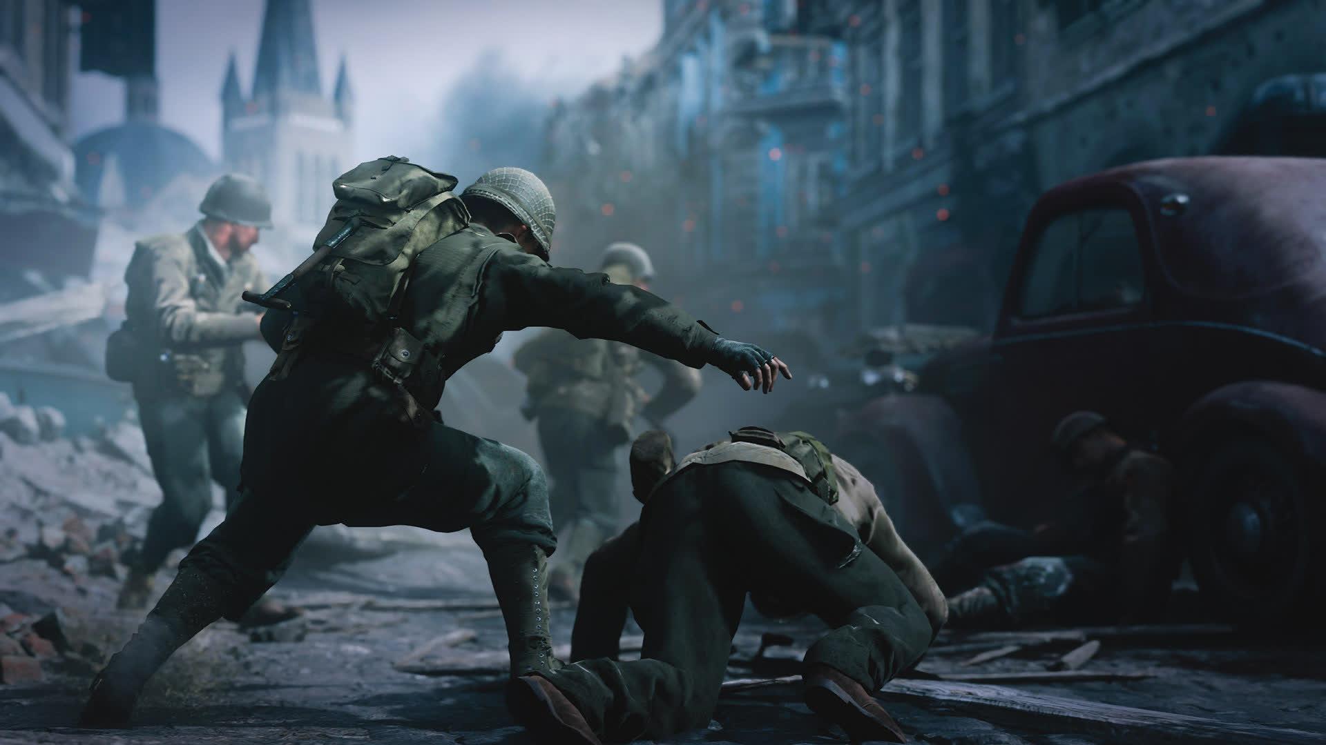 Call of Duty Vanguard pourrait sauter lE3 en faveur dune