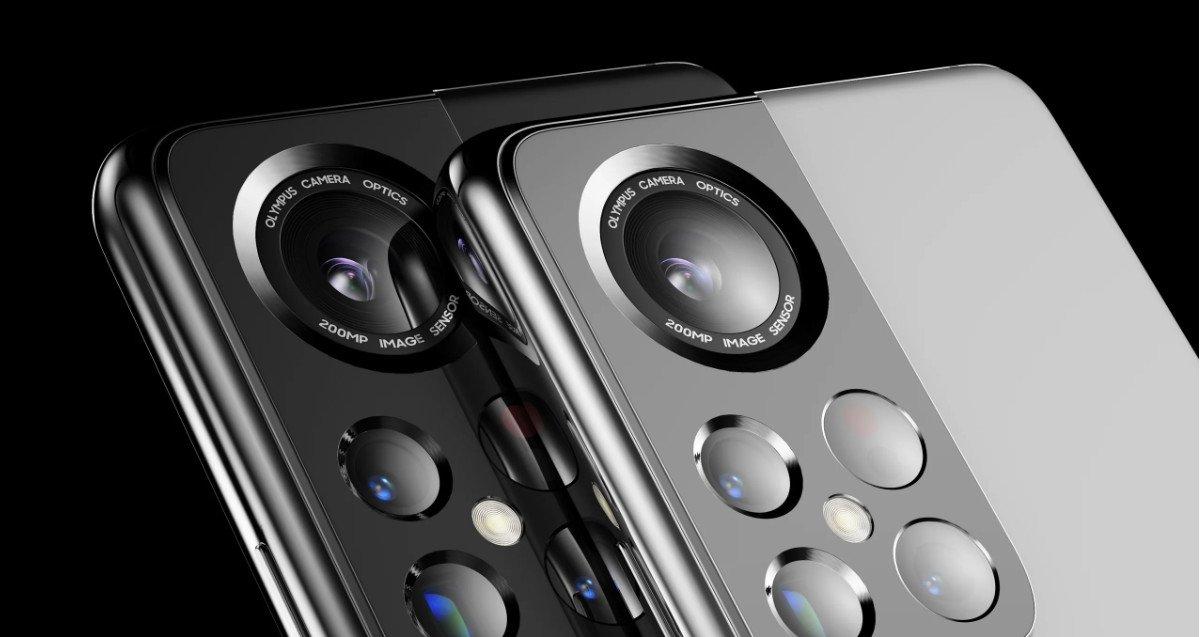 Concepts Samsung Galaxy S22