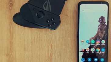 C'est le mobile que vous devriez acheter si vous aimez jouer aux jeux vidéo