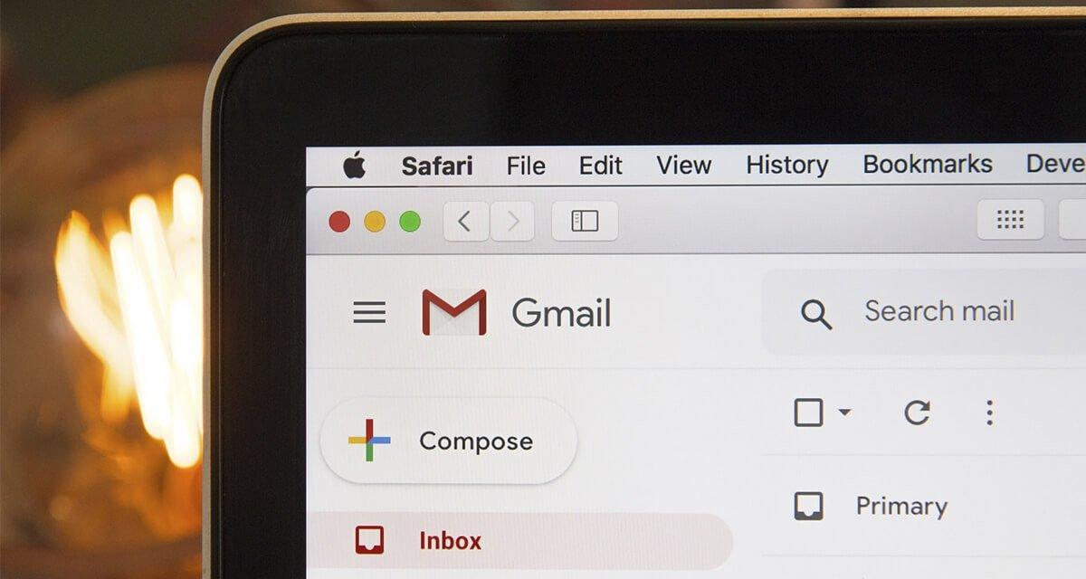 Comment annuler un compte Gmail étape par étape