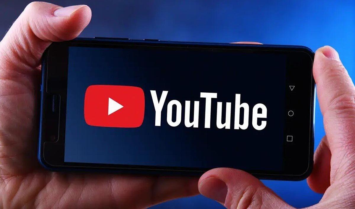 comment partager des playlists youtube