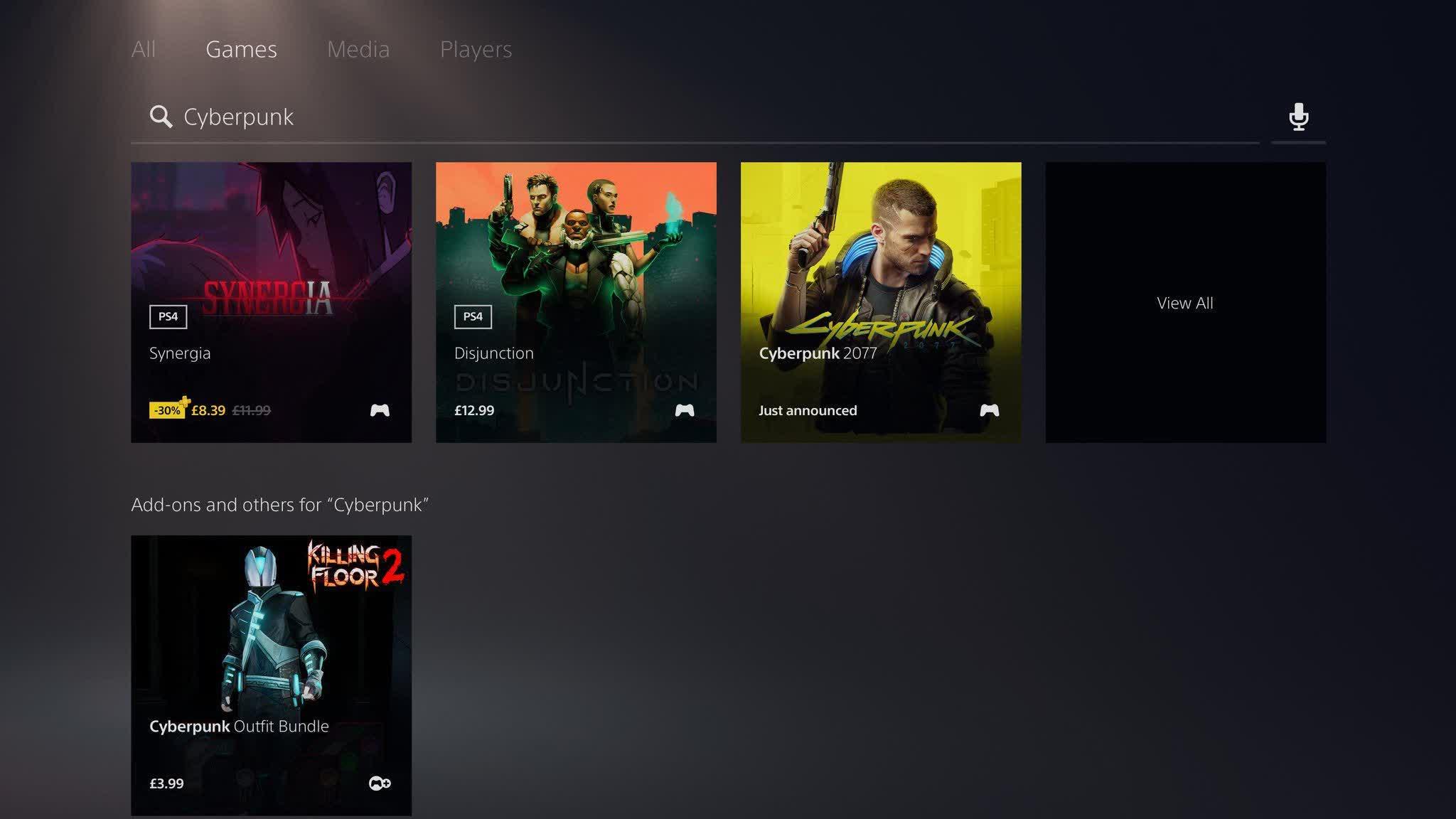 Cyberpunk 2077 revient sur le PlayStation Store la semaine prochaine
