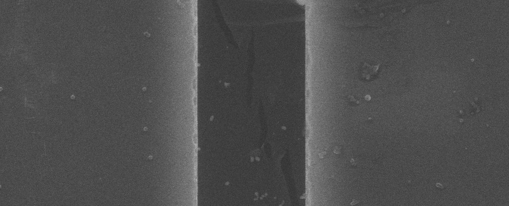 Des scientifiques decouvrent un nouveau materiau 2D plus resistant que