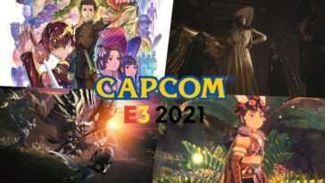 E3 2021 |  Capcom confirme la date de leur conférence ;  comment le regarder en ligne
