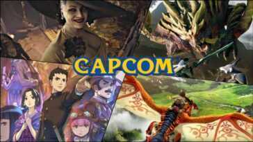 E3 2021 |  Conférence Capcom : heure et comment regarder en direct en ligne