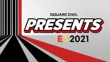 E3 2021 |  Conférence Square Enix;  date, heure et comment regarder en ligne