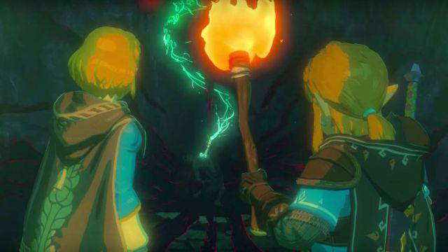 La Légende de Zelda : Breath of the Wild