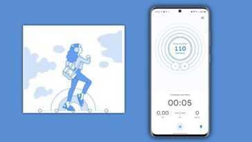 Google Fit Paced Walk: qu'est-ce que c'est et comment le configurer