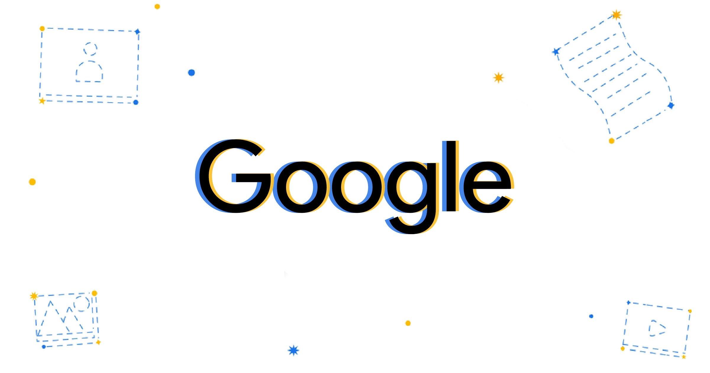 Le logo Google