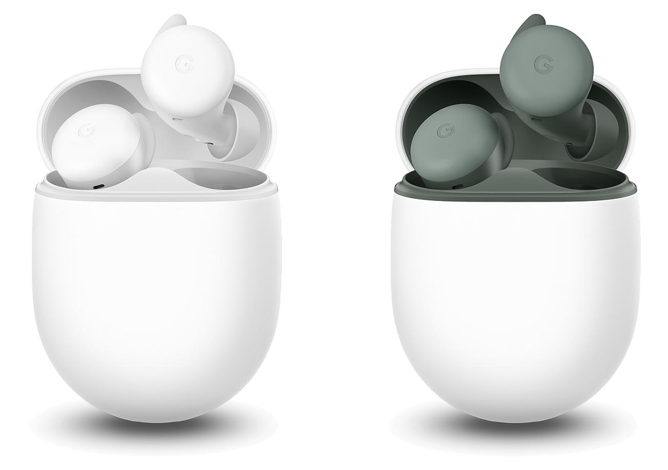Google presente les ecouteurs sans fil Pixel Buds A Series abordables