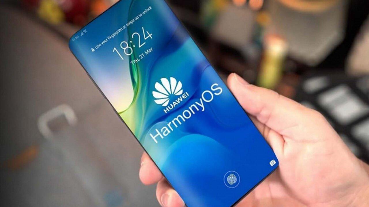 Très bientôt, nous pourrons profiter d'HarmonyOS sur nos téléphones Huawei