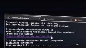 Il y aura un événement pour les développeurs après la présentation de Windows 11