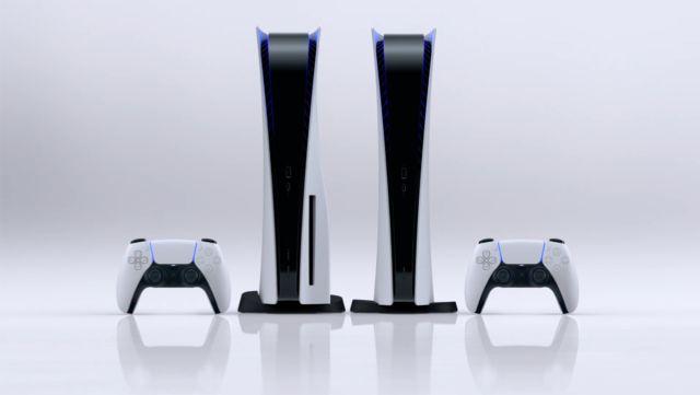 PS5 recibe una nueva actualización de firmware que corrige el error de DualSense