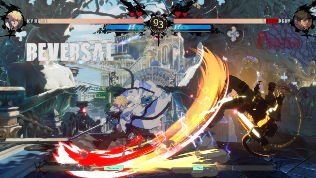 PS4 Open Tournament Series Expands With Guilty Gear Strive, Tekken 7, and Auto Chess