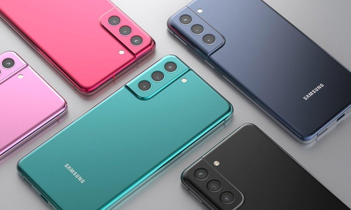 Coque Samsung Galaxy S21 FE
