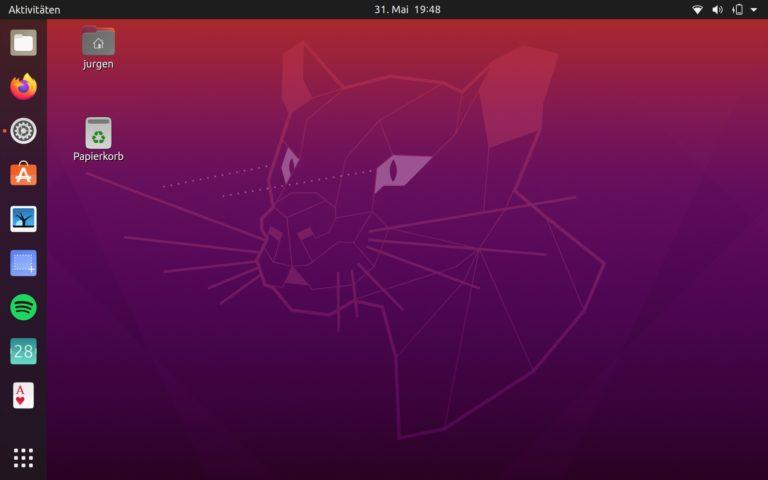 Lenovo Thinkpad X1 Nano avec Ubuntu une equipe solide