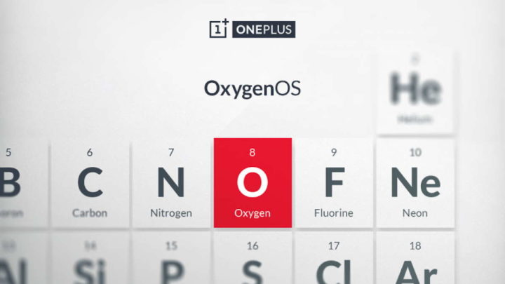 Marques OnePlus OPPO OxygenOS ColorOS