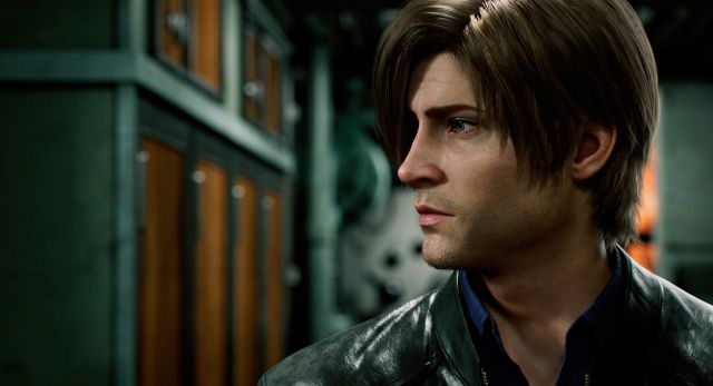 Netflix partage les premières minutes de sa nouvelle série Resident Evil : Infinite Darkness