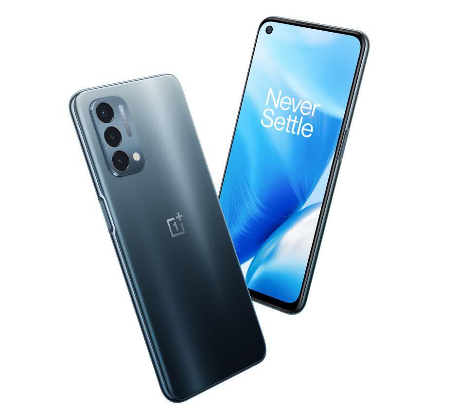 OnePlus Nord N200 propose la 5G et un ecran 90