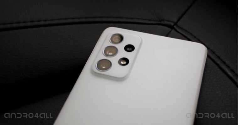 Oui, les rayures sur l'appareil photo de votre mobile affectent les photos que vous prenez