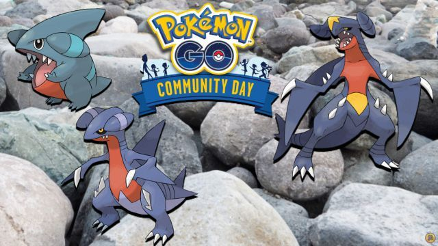 Pokémon GO : guide pour Community Day juin 2021 (Gible)