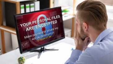 Almost half of all ransomware victims are hit again by the same attacker
