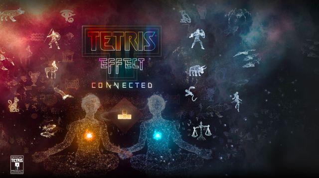 Tetris Effect: Boutique de jeux épiques Steam PS4 connectée