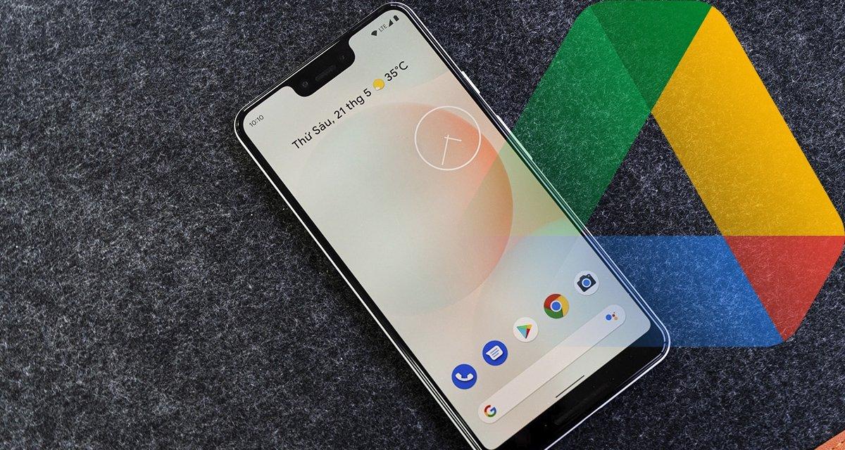 Top 8 des alternatives à Google Drive sur Android