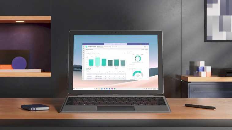 Trouver des données dans les réunions Microsoft Teams sera beaucoup plus facile