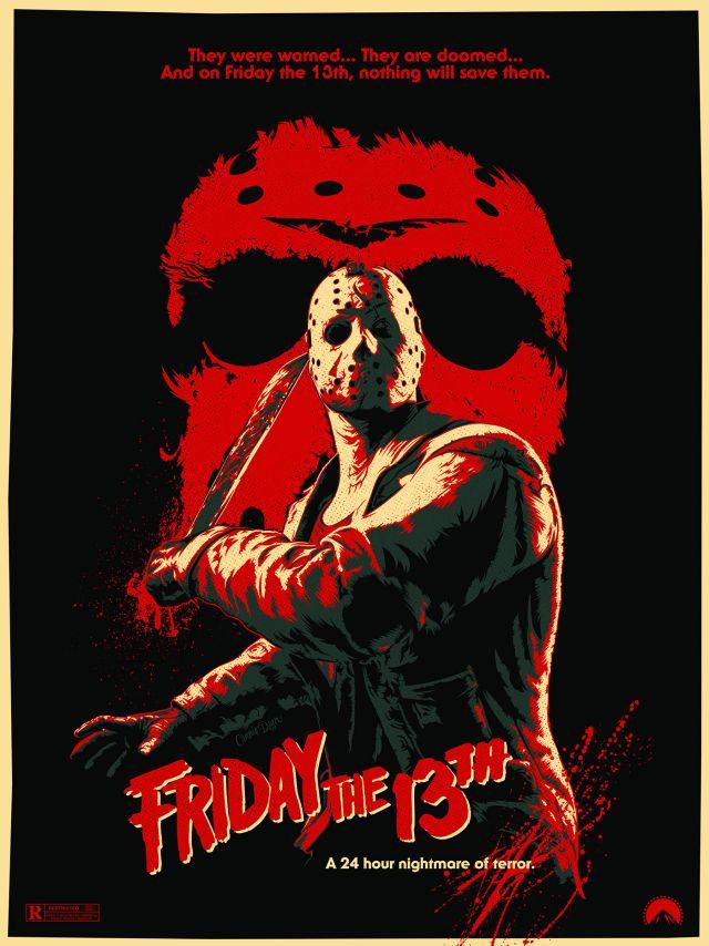 Vendredi 13: dans quel ordre regarder les films de la saga Jason Voorhees?
