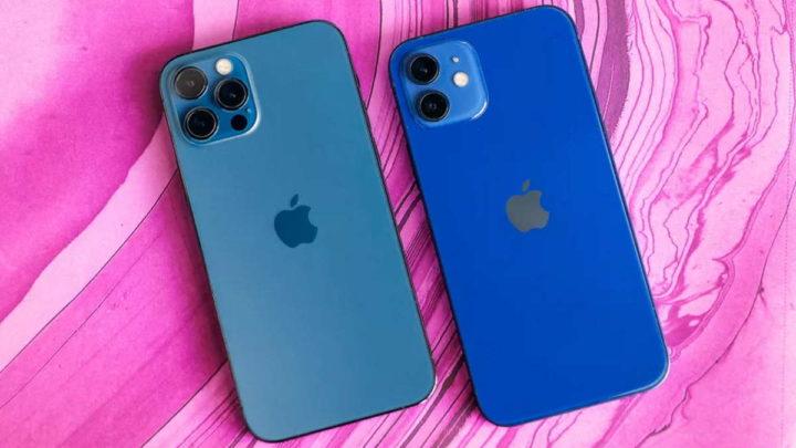 1625143145 502 Apple a vendu plus de 100 millions diPhone 12 en