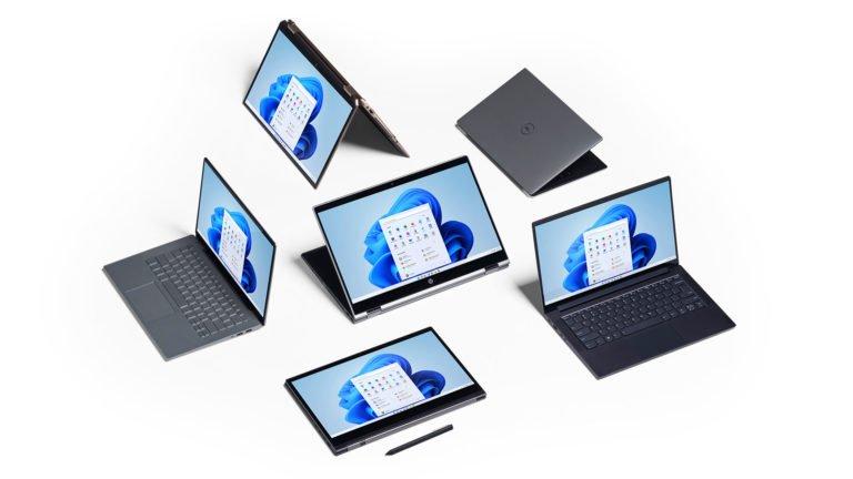 Votre ordinateur ne doit pas être trop vieux pour Windows 11.  (Photo : Microsoft)