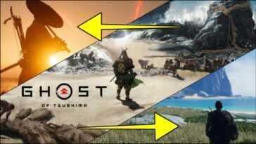 Ghost of Tsushima Director's Cut : comment passer de PS4 à PS5, prix et options