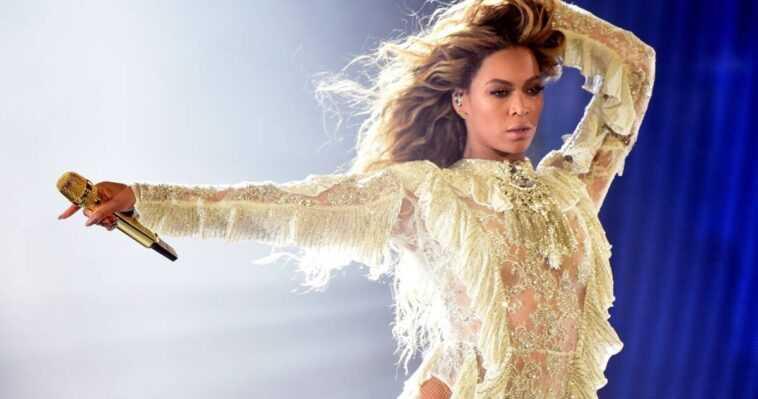 C'était le mobile que Samsung et Beyoncé ont lancé ensemble en 2007 et qui est aujourd'hui un bijou de collectionneurs