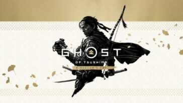 Ghost of Tsushima : Director's Cut remplace l'édition de base sur PS Store ;  comment accéder