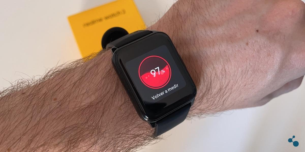 1625573946 516 Realme Watch 2 lalternative dentree de gamme a bas