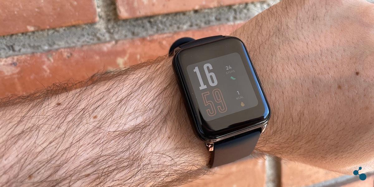 1625573946 71 Realme Watch 2 lalternative dentree de gamme a bas