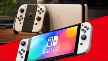 Faq Nintendo Switch Oled : Questions Et Doutes éventuels Résolus