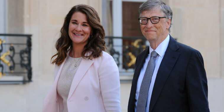 Melinda French Gates Démissionnera Dans Deux Ans Si Elle Et