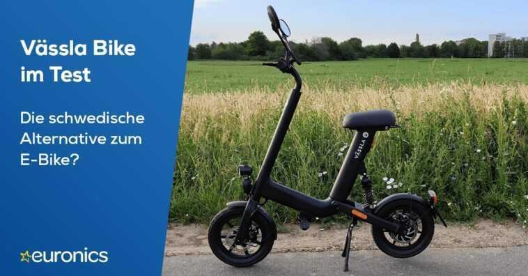 Vässla Bike Dans Le Test: Just Cruisin '